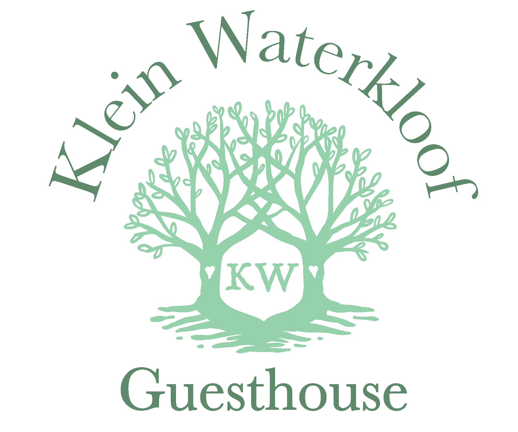 Klein Waterkloof Guesthouse